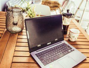 Social Media für Unternehmerinnen
