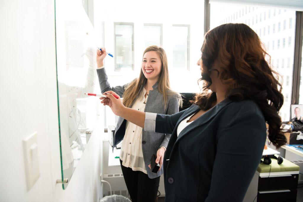 Business Coaching - Was ist Business Coaching, für wen ist Business Coachin geeignet u.v.m.