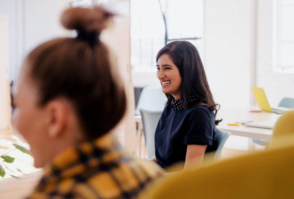 Business Coaching für Frauen: Themen