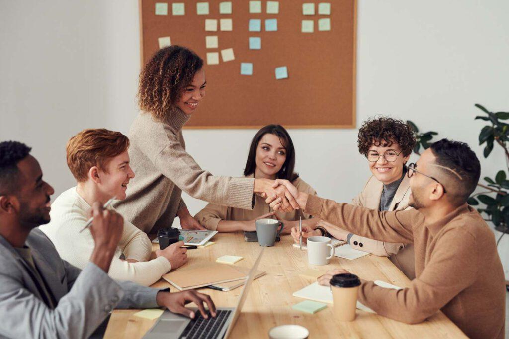 Business Coaching für Frauen: Vorurteile