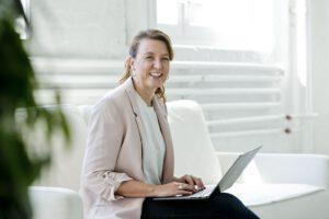 Business Coaching für Frauen